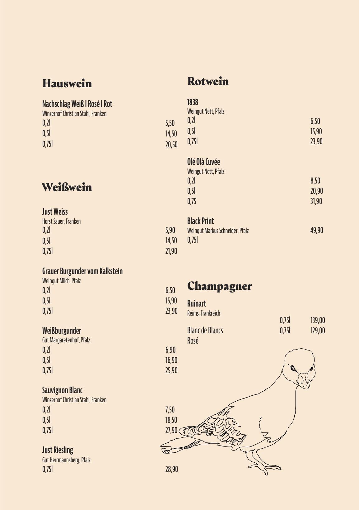 Weine Champagner Regensburg